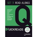 Saddleback Educational Publishing® QuickReads 3; Read-Along Set, Grades 9-12