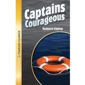 Saddleback Educational Publishing® Timeless Classics; Captains Courageous, Audio Package, Read-Along