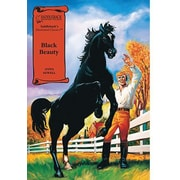 Saddleback Educational Publishing® Black Beauty Read-Along; Grades 9-12