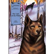 Saddleback Educational Publishing® The Call of the Wild Read-Along; Grades 9-12