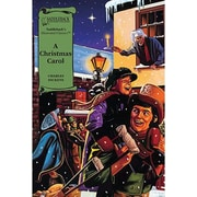 Saddleback Educational Publishing® A Christmas Carol Read-Along; Grades 9-12