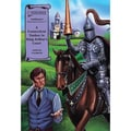 Saddleback Educational Publishing® A Connecticut Yankee in King Arthur's Court; Grades 9-12