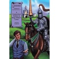 Saddleback Educational Publishing® A Connecticut Yankee in King Arthur's Court; Rd-Along, Grds 9-12