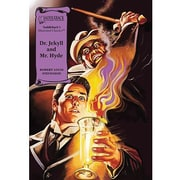 Saddleback Educational Publishing® Dr. Jekyll and Mr. Hyde; Read-Along, Grades 9-12