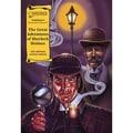 Saddleback Educational Publishing® The Great Adventures of Sherlock Holmes; Grades 9-12