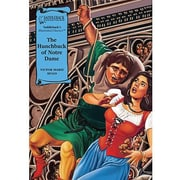 Saddleback Educational Publishing® The Hunchback of Notre Dame; Read-Along, Grades 9-12
