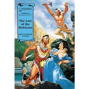 Saddleback Educational Publishing® The Last of the Mohicans; Grades 9-12