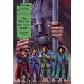 Saddleback Educational Publishing® The Man in the Iron Mask Read-Along; Grades 9-12