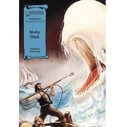Saddleback Educational Publishing® Moby Dick; Grades 9-12