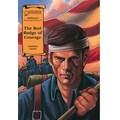 Saddleback Educational Publishing® The Red Badge of Courage; Grades 9-12