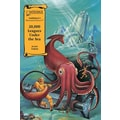 Saddleback Educational Publishing® 20,000 Leagues Under the Sea; Read-Along, Grades 9-12