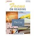 Saddleback Educational Publishing® Cay, The Reading Guide; Grades 6-12
