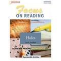 Saddleback Educational Publishing® Holes Reading Guide; Grades 6-12