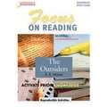 Saddleback Educational Publishing® Outsiders, The Reading Guide; Grades 6-12