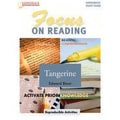 Saddleback Educational Publishing® Tangerine Reading Guide; Grades 6-12