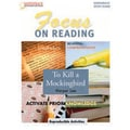 Saddleback Educational Publishing® To Kill a Mockingbird Reading Guide; Grades 6-12