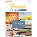 Saddleback Educational Publishing® Wringer Reading Guide;  Grades 6-12