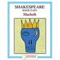 Saddleback Educational Publishing® Shakespeare Made Easy; Macbeth, Reading Guide, Grades 9 -12