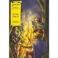 Saddleback Educational Publishing® As You Like It Read-Along; Grades 9-12