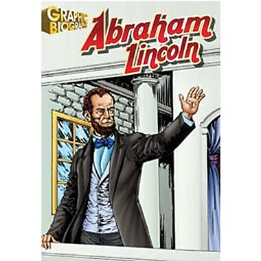 Saddleback Educational Publishing® Abraham Lincoln; Grades 9-12
