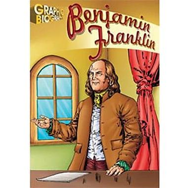 Saddleback Educational Publishing® Benjamin Franklin; Grades 9-12