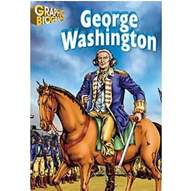 Saddleback Educational Publishing® George Washington; Grades 9-12