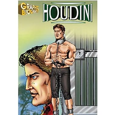Saddleback Educational Publishing® Houdini; Grades 9-12