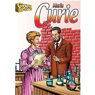 Saddleback Educational Publishing® Madam Curie; Grades 9-12
