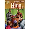 Saddleback Educational Publishing® Martin Luther King Jr.; Grades 9-12