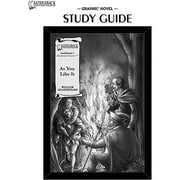 Saddleback Educational Publishing® As You Like It Study Guide CD;  Grades 9-12