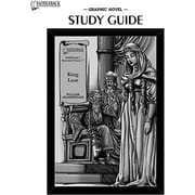 Saddleback Educational Publishing® King Lear Study Guide CD; Grades 9-12
