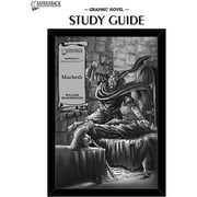 Saddleback Educational Publishing® Macbeth Study Guide CD; Grades 9-12