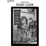 Saddleback Educational Publishing® The Merchant of Venice Study Guide CD; Grades 9-12