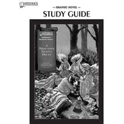 Saddleback Educational Publishing® A Midsummer Night's Dream Study Guide CD; Grades 9-12