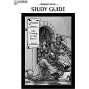 Saddleback Educational Publishing® The Taming of the Shrew Study Guide CD; Grades 9-12