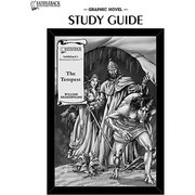 Saddleback Educational Publishing® The Tempest Study Guide CD; Grades 9-12