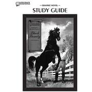 Saddleback Educational Publishing® Black Beauty Study Guide CD; Grades 9-12