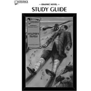 Saddleback Educational Publishing® Gulliver's Travels; Study Guide, CD, Grades 9-12