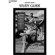 Saddleback Educational Publishing® The Adventures of Huckleberry Finn Study Guide; CD, Grades 9-12