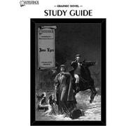 Saddleback Educational Publishing® Jane Eyre Study Guide CD;Grades 9-12