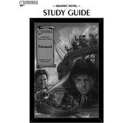 Saddleback Educational Publishing® Kidnapped Study Guide CD; Grades 9-12