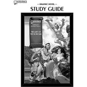 Saddleback Educational Publishing® The Last of the Mohicans Study Guide CD; Grades 9-12
