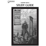 Saddleback Educational Publishing® A Tale of Two Cities Study Guide CD; Grades 9-12