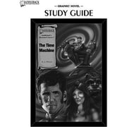 Saddleback Educational Publishing® The Time Machine Study Guide CD; Grades 9-12