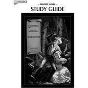 Saddleback Educational Publishing® The Adventures of Tom Sawyer Study Guide CD; Grades 9-12