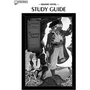 Saddleback Educational Publishing® Treasure Island Study Guide CD; Grades 9-12