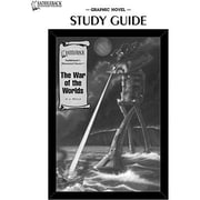 Saddleback Educational Publishing® The War of the Worlds Study Guide CD; Grades 9-12