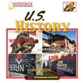 Saddleback Educational Publishing® U.S. History Binder 2; Grades 5-12