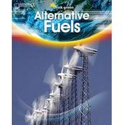 Saddleback Educational Publishing® Think Green Series; Alternative Fuels, RL 6, Grades 6 -12