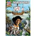 Saddleback Educational Publishing® The New World 1500-1750; Grades 9-12